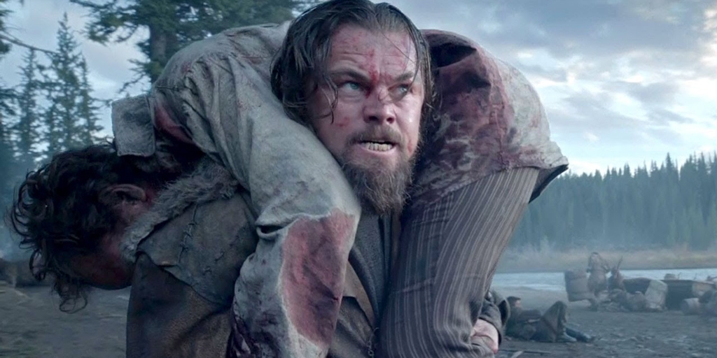 Review: The Revenant (2015)
