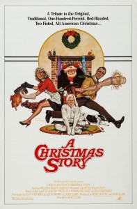 A Christmas Story (Poster)