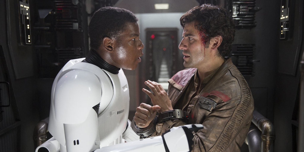Review: Star Wars: The Force Awakens (2015)