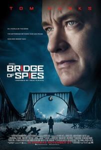 Bridge of Spies (Poster)
