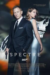 Spectre (Poster)