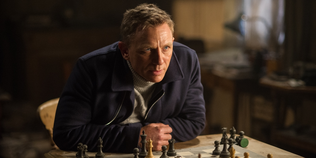 Review: Spectre (2015)