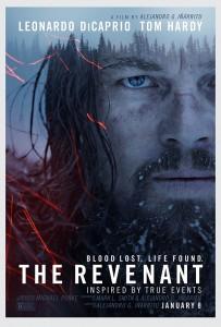 The Revenant (Poster)