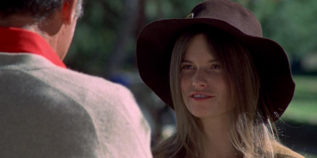 Review: Breezy (1973)