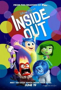 Inside Out (Poster)