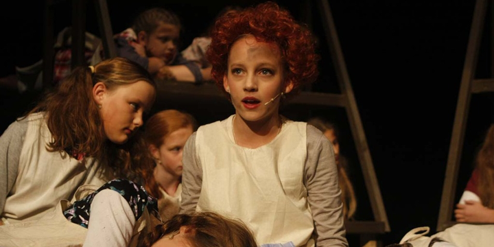 Musical Review: Annie Jr. (Class Act Productions Inc.)