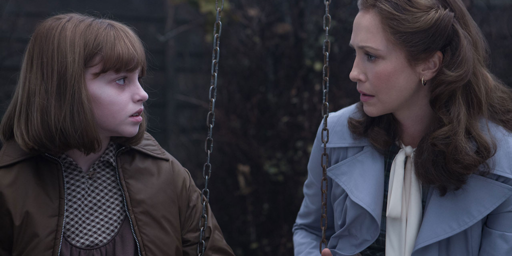 Review: The Conjuring 2 (2016)
