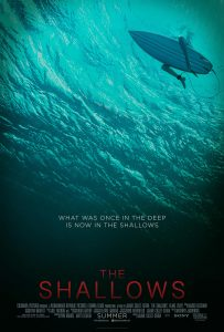 Shallows, The (Poster)