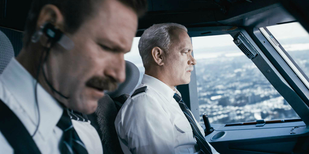 Review: Sully (2016)