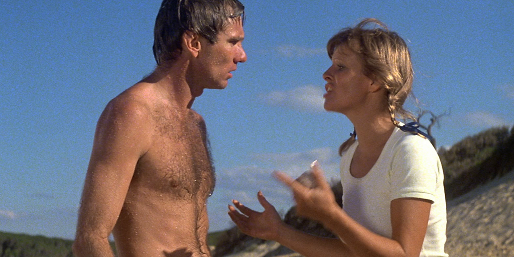 Review: Long Weekend (1978)