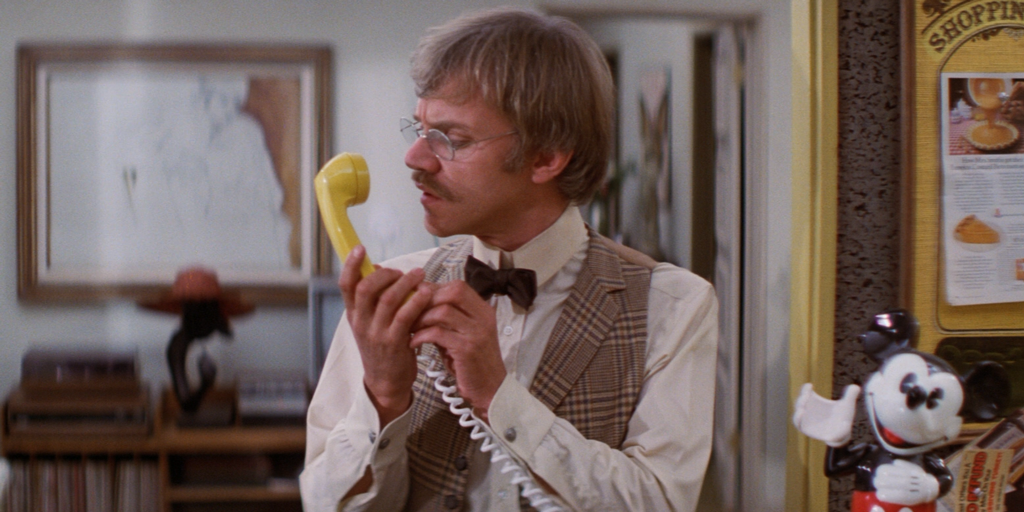 Review: Time After Time (1979)