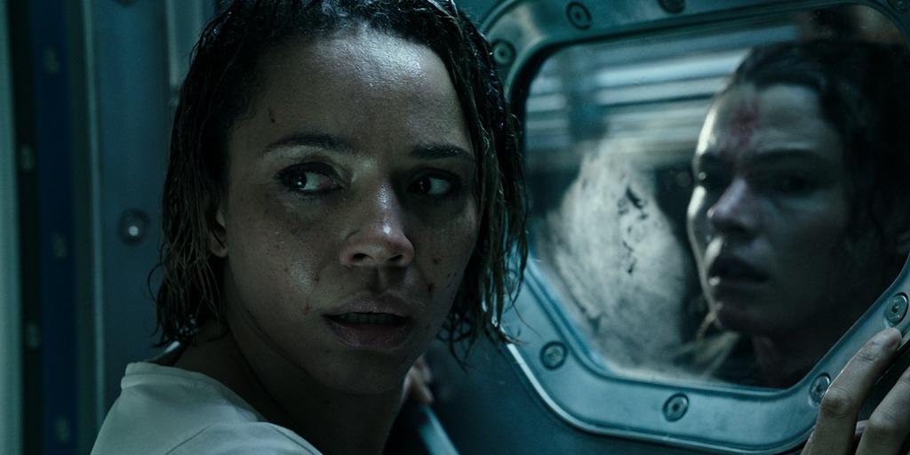 Review: Alien: Covenant (2017)