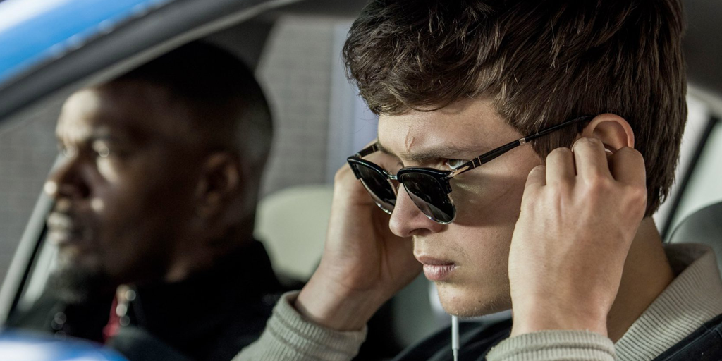 Review: Baby Driver (2017)