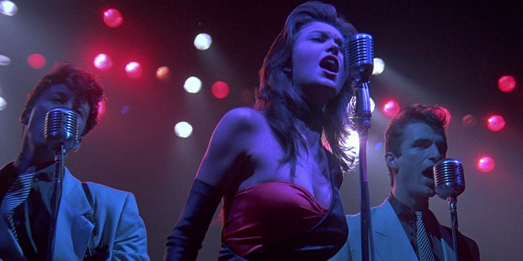 Cinema Cult: Streets of Fire (1984)