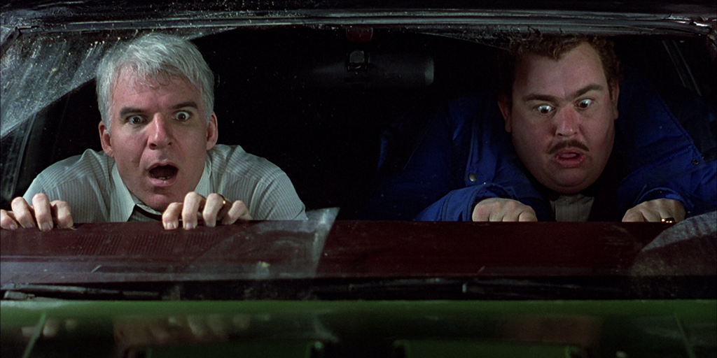 Holiday Classic: Planes, Trains & Automobiles (1987)