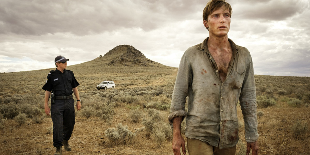 Review: Wake in Fright (TV Mini-Series 2017)