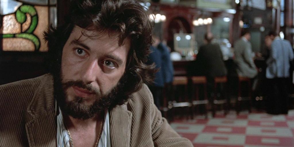 Cinema Cult: Serpico (1973)