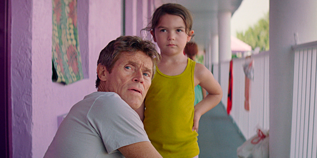 Review: The Florida Project (2017)