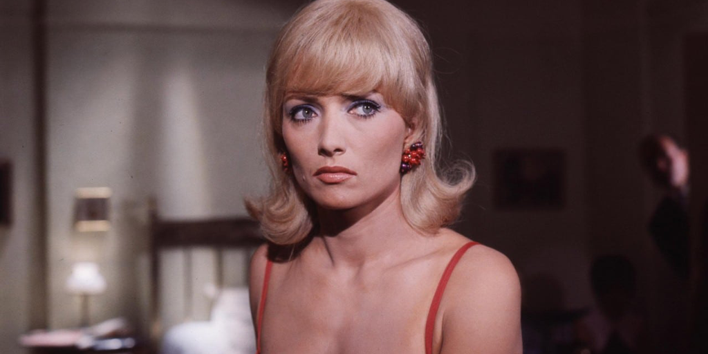 DVD Review: The Champagne Murders (1967)