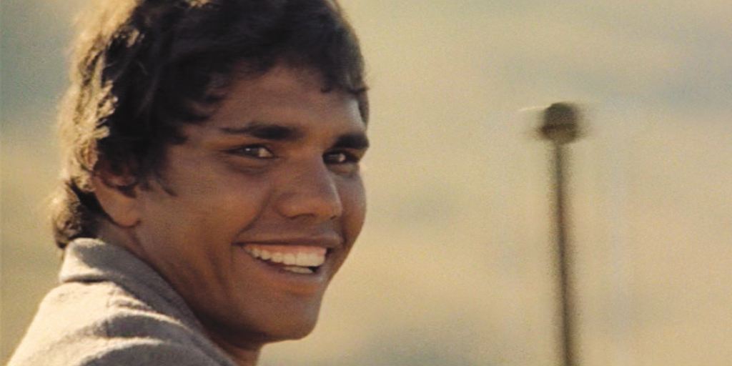 Blu-ray Review: The Chant of Jimmie Blacksmith (1978)
