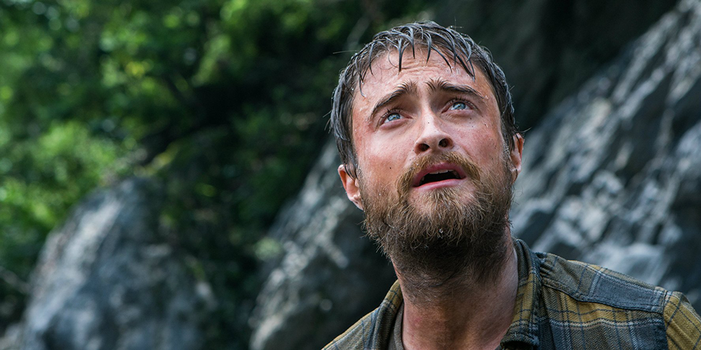 Blu-ray Review: Jungle (2017)