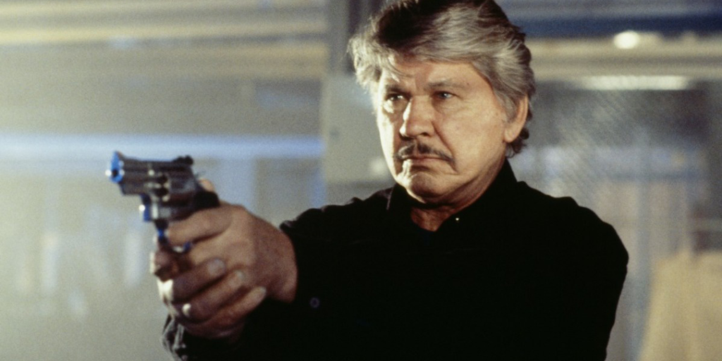 Blu-ray Review: Death Wish 4 & Death Wish 5