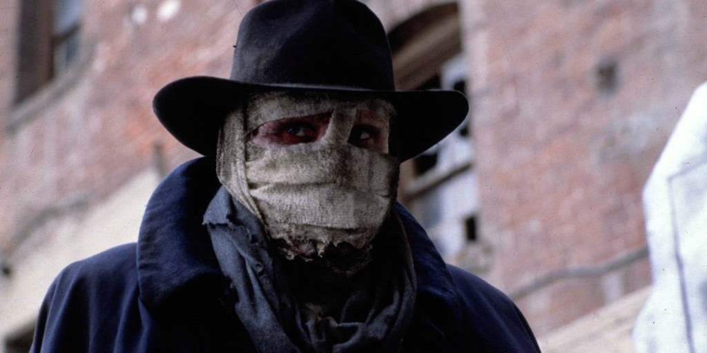 Blu-ray Review: Darkman (1990)