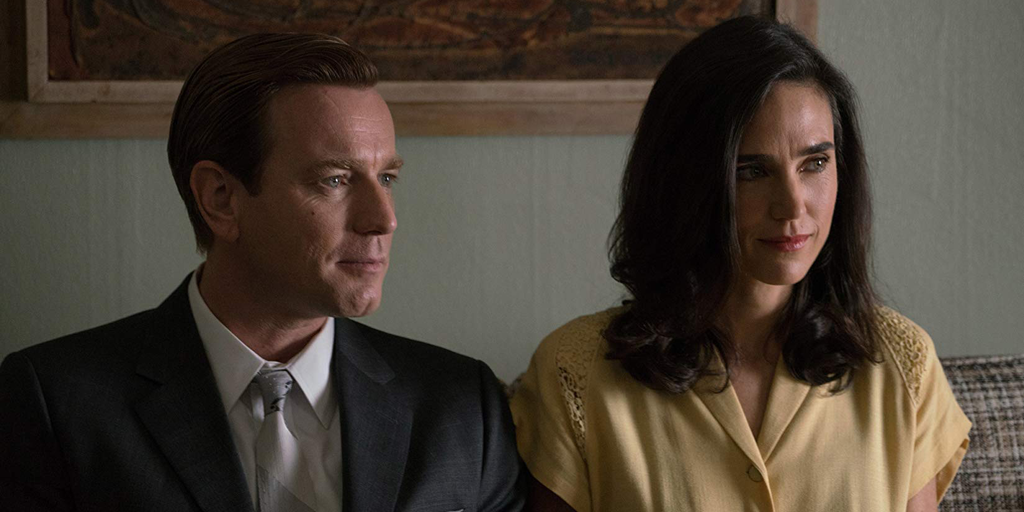 Blu-ray Review: American Pastoral (2016)