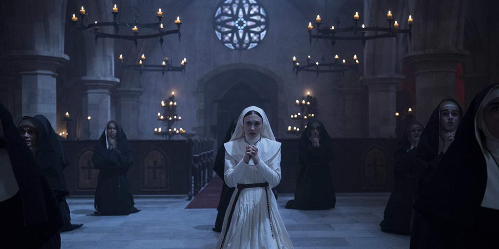Review: The Nun (2018)