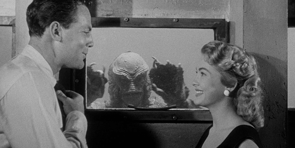Blu-ray Review: Revenge of the Creature (1955)