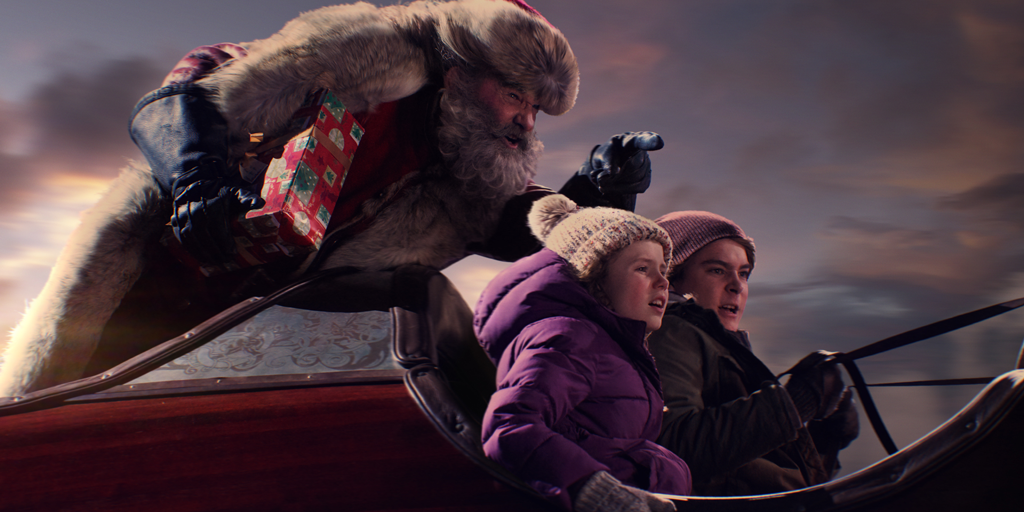 Review: The Christmas Chronicles (2018)