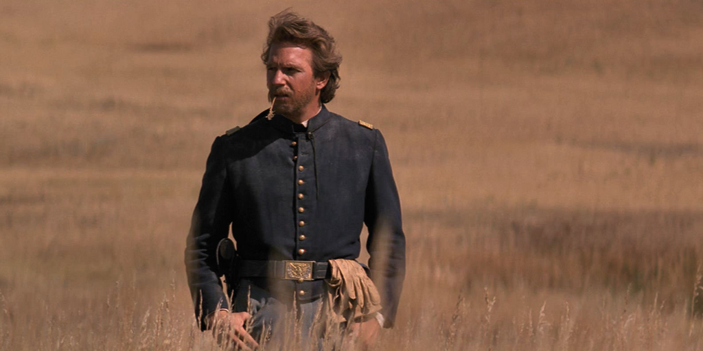 Blu-ray Review: Dances with Wolves (1990)