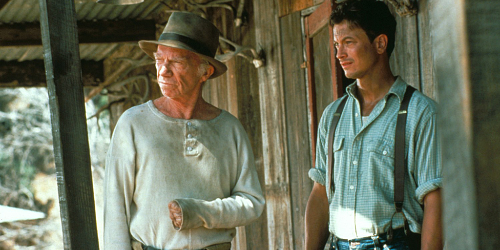 DVD Review: Of Mice and Men (1992)