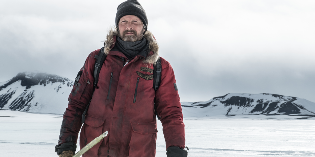 Review: Arctic (2018)
