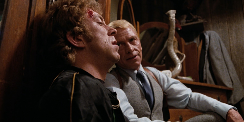 Blu-ray Review: The Chain Reaction (1980)
