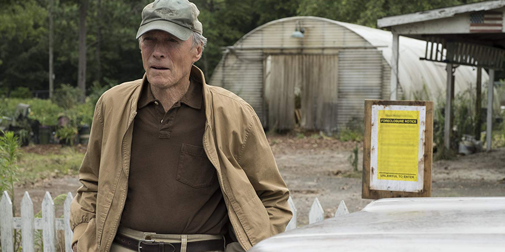 Review: The Mule (2018)