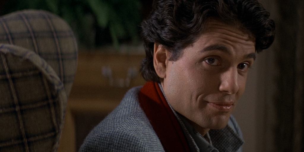 Blu-ray Review: Fright Night (1985)