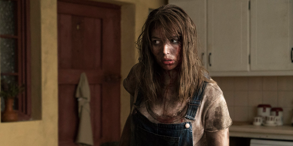 Review: The Hole in the Ground (2019)