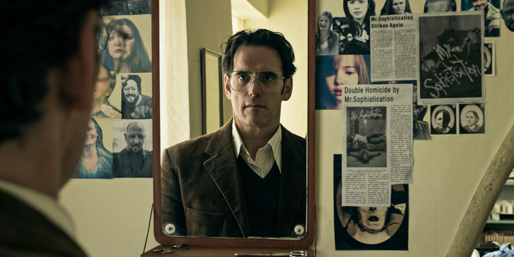 Review: The House That Jack Built (2018)
