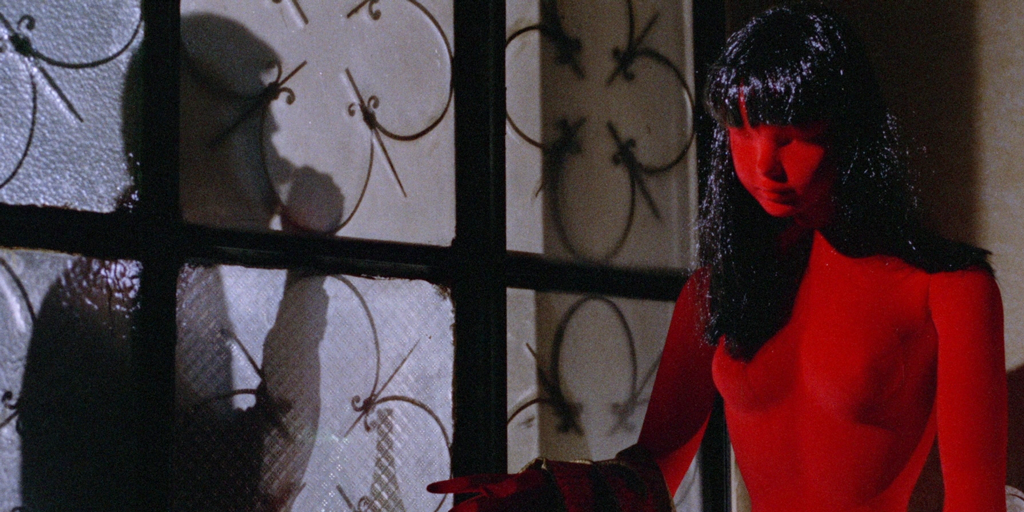 Blu-ray Review: Blood and Black Lace (1964)