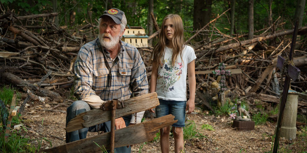Review: Pet Sematary (2019)