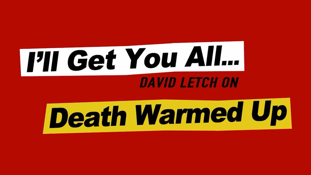 Death Warmed Up IMG004 - cinematic randomness