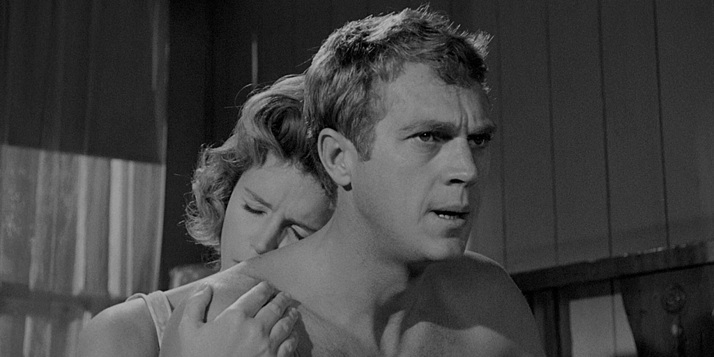 Blu-ray Review: Baby the Rain Must Fall (1965)