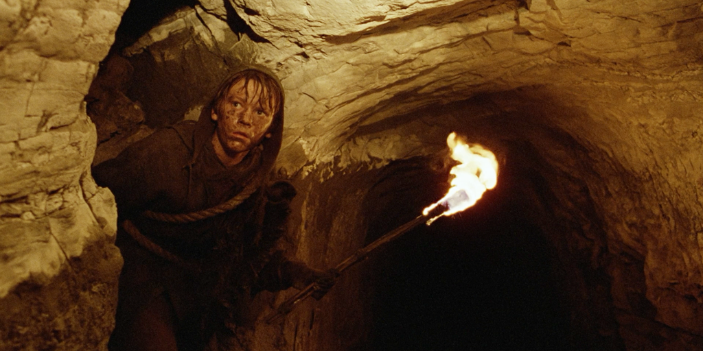 Blu-ray Review: The Navigator: A Medieval Odyssey (1988)