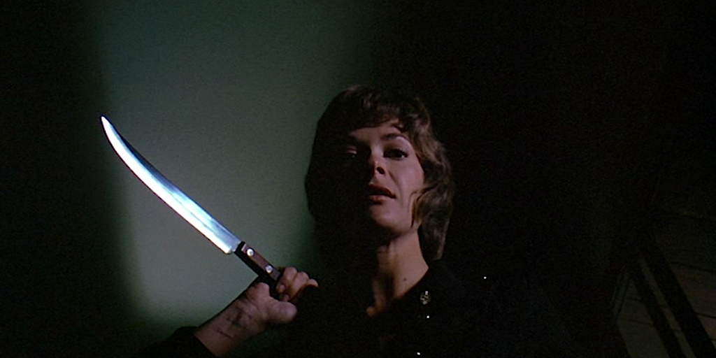 DVD Review: Play Misty for Me (1971)