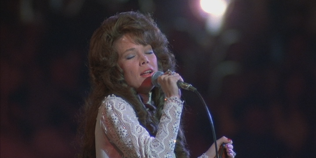 DVD Review: Coal Miner's Daughter (1980)