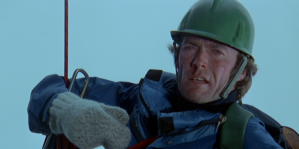DVD Review: The Eiger Sanction (1975)