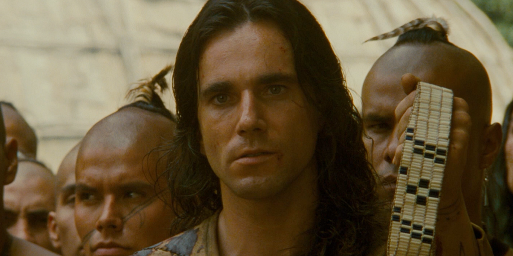 Blu-ray Review: The Last of the Mohicans (1992)