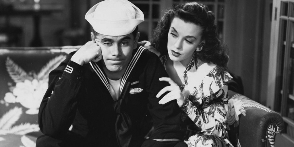 DVD Review: Destroyer (1943)