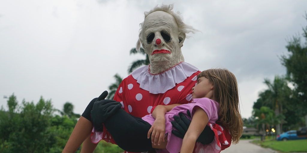 Review: Wrinkles the Clown (2019)